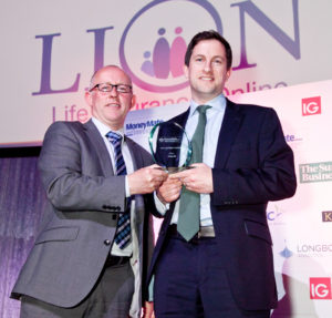 2016 Winner - LION.ie