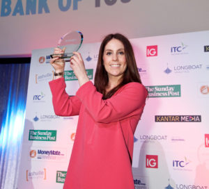 2016 Winner - KBC Bank